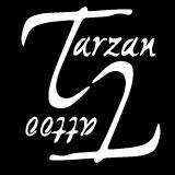 TARZAN TATTOO
