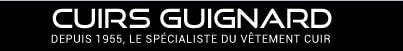 Cuir Guignard route 66 nantes
