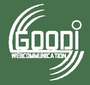 Goodi web communication
