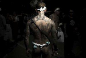 tatouage traditionnel univers yakusa